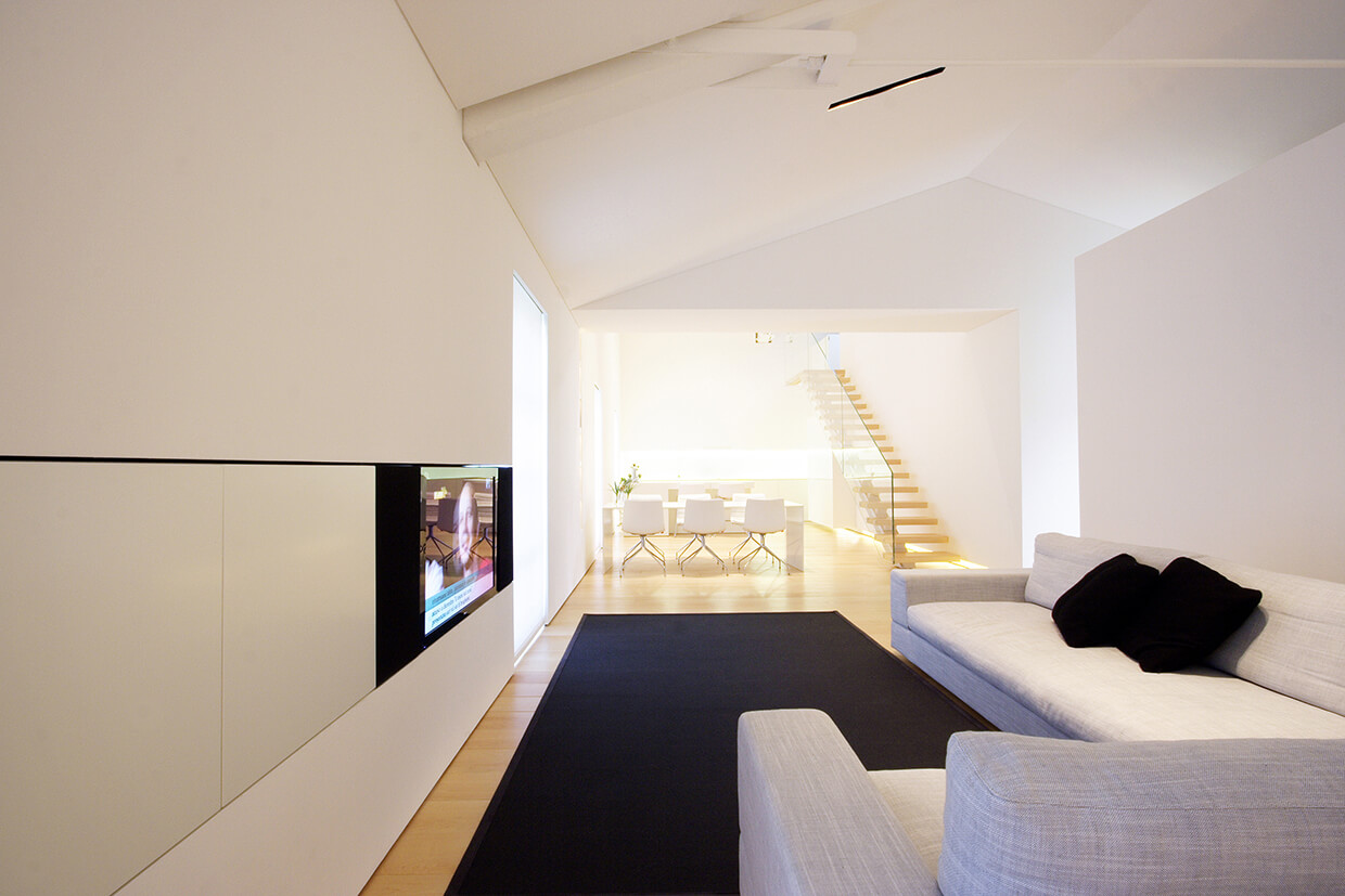 como loft by jm architecture